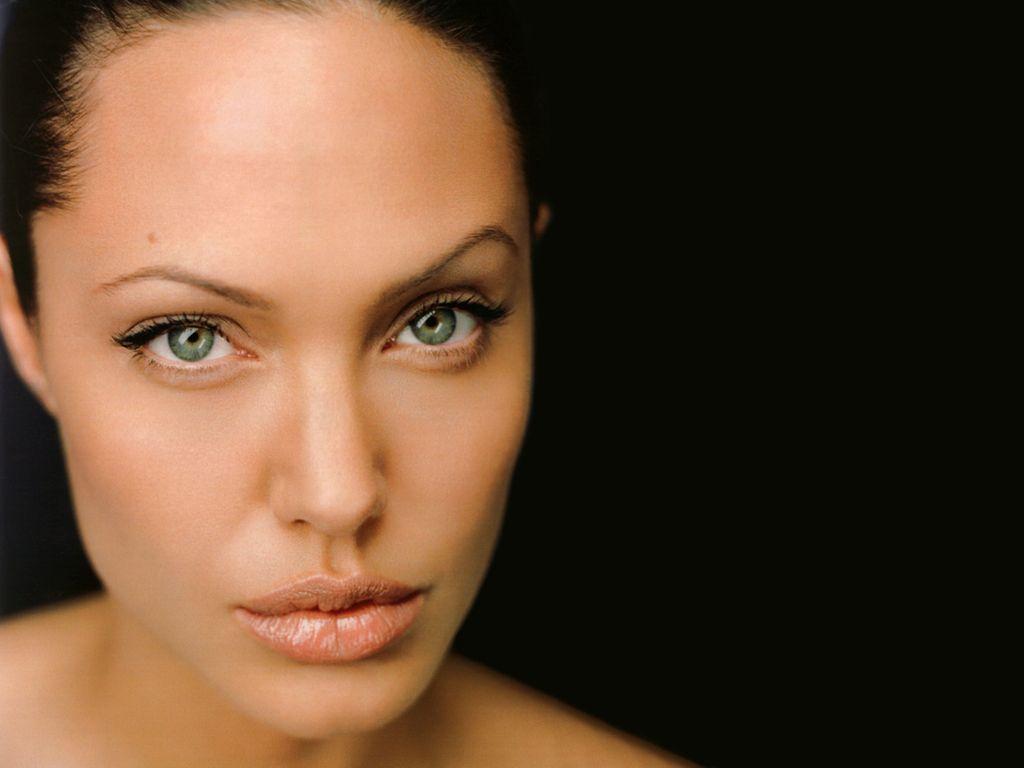 Angelina joli and nude want massage