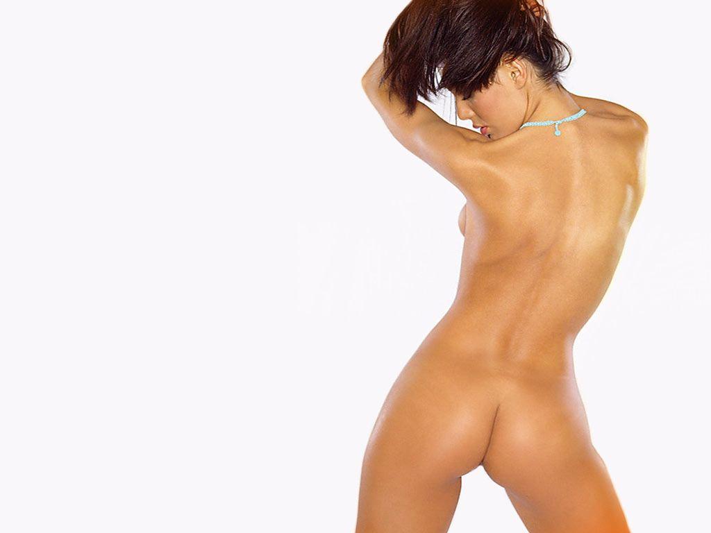 Consider, Carmella decesare nude boob