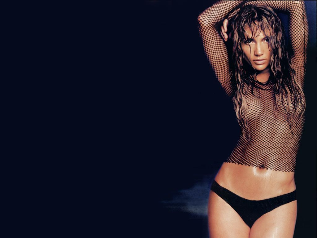 J Lo Naked Pic 114