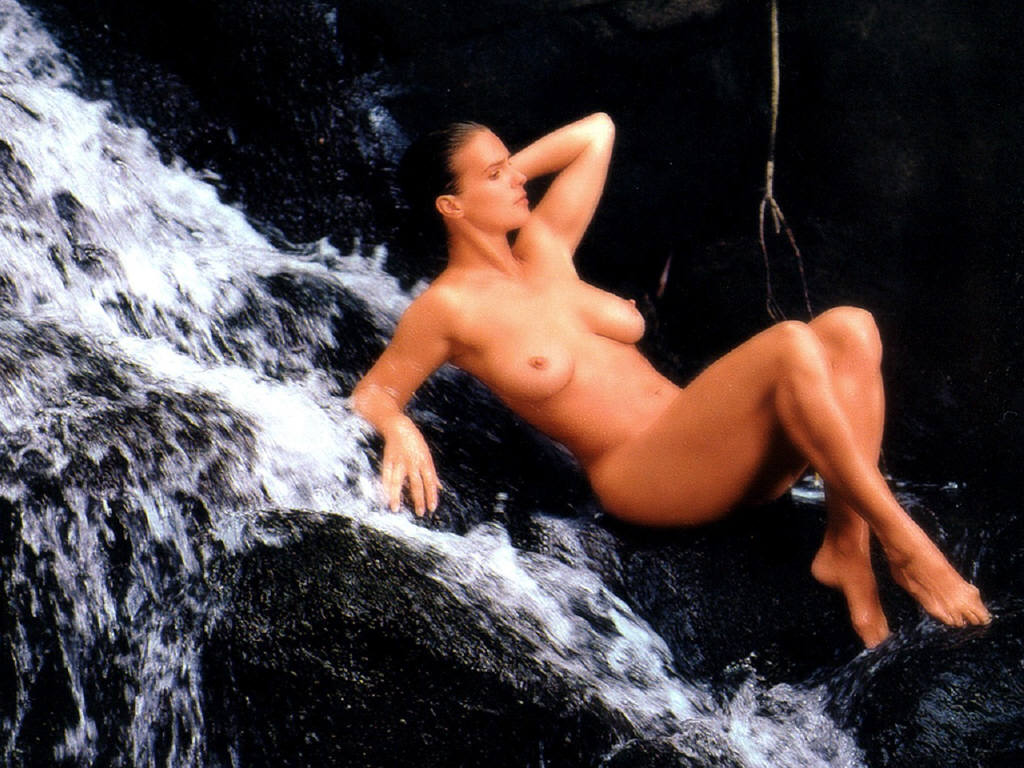 katarinawitt nude in playboy