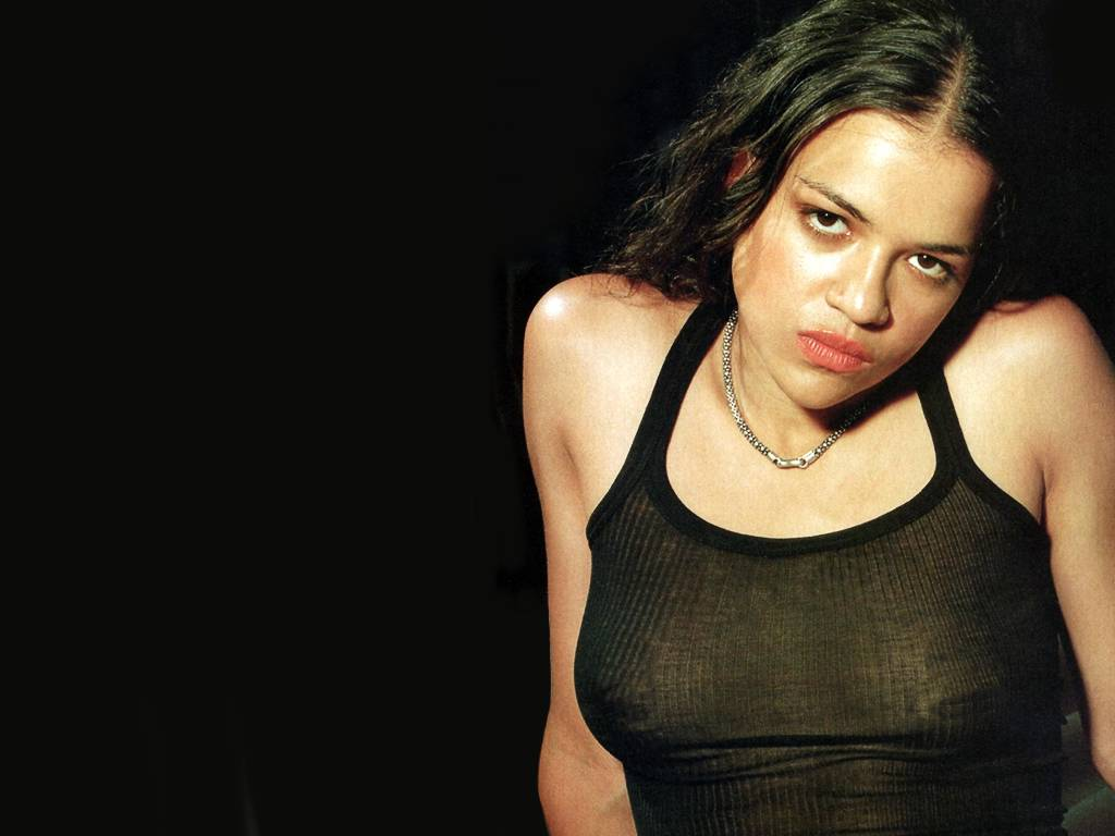 Michelle Rodriguez Nude Pictures